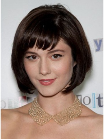 92 Layered Inverted Bob Hairstyles That You Should Try