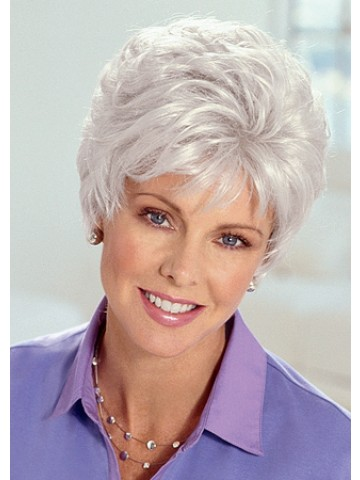 free haircuts for cancer patients best grey hair wig p4 3722
