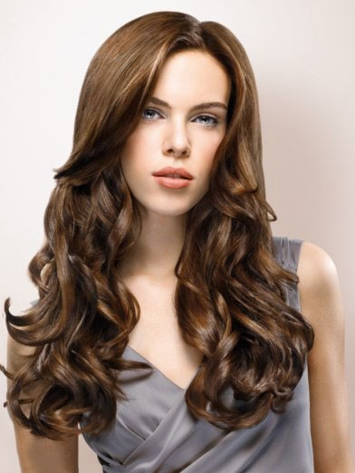 3862bb9116d Hollywood Glam Full Lace Synthetic Wig