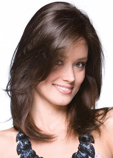 Should Length Human Hair Amazing Wig For Women bcd00498e3