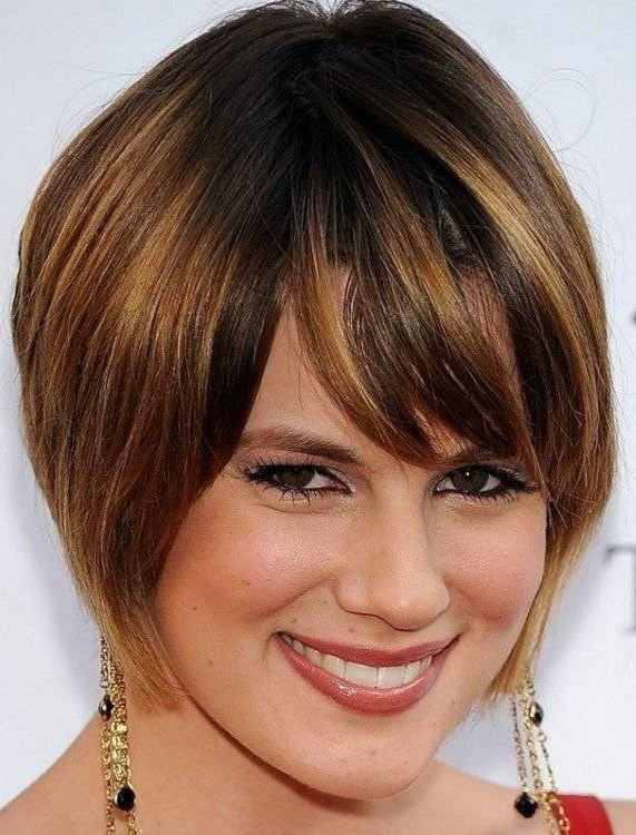 Beautiful Short Hairstyles For Women Wig