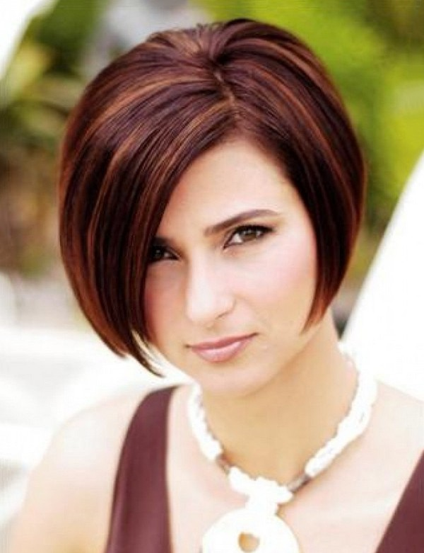 Lovely Short Hairstyles For Women Bob Wig