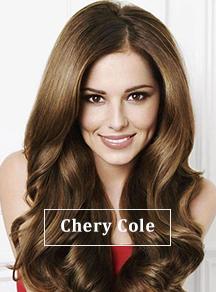 Chery Cole Wigs