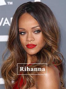 Rihanna Wigs