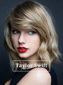 Taylor Swift Wigs